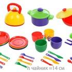 Набор посуды «Юника» 33 предмета.