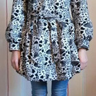 Пальто демисезонное Далматинец