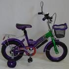 Велосипед двухколесный Rueda Gallop