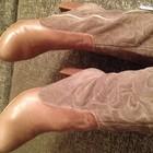 Сапоги женские демисезонные ( нат. кожа, замш)