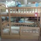 Ясень – Двухъярусная кровать Карина-Люкс