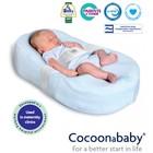 В наличии Кокон (матрац) для новорожденных Cocoonababy Red Castle (Франция) бесплатная доставка!