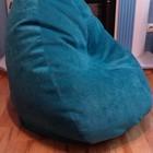 Кресло-мешок или пуф от производителя