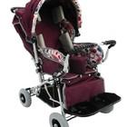 коляска реабилитационная для деток с ДЦП КДР-1020