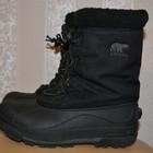 Детские зимние ботинки SOREL, 34 р