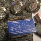 Продам точечные светильники с электронным трансформатором новое