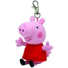 Брелок Пеппа Пиг - Peppa Pig ф.Ty  13см.