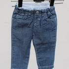Детские джинсы Benetton для маленького модника  3 7 мес