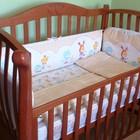 детская кроватка Baby Italia Sissi   (ТОРГ!!!)