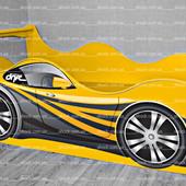 Кровать машина Дрифт Формула + Бесплатная доставка