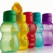 Эко-бутылочка в ассортименте , Tupperware