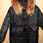Курточка пальто на мальчика