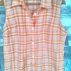 Легкая рубашка р.46 -48