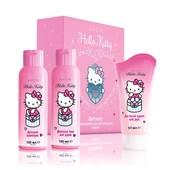 детский парфюмерно-косметический набор Avon Hello Kitty - в наличии