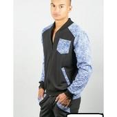 Мужской спортивный костюм Риччи 3 цвета