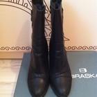Продам зимние ботинки Braska
