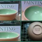 Глиняные тарелки производства Италия в наличии
