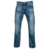 Левис Levis Men 501 Original Fit - Wired