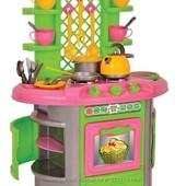 Акция! Детская кухня 8 Технок 0915 - самая высокая 82 см Супер цена!!!