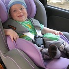 Аренда автокресла в Baby Service
