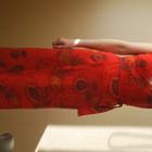 Летние брендовые платья из натуральных тканей размер S, M