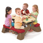 8004 Детский Столик для Пикника Step2