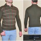 Мужской свитер 1902 BY JANPAULSEN (XS-S). б/у