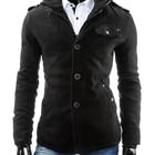 Кашемировое мужское пальто, пальто мужское кашемировое