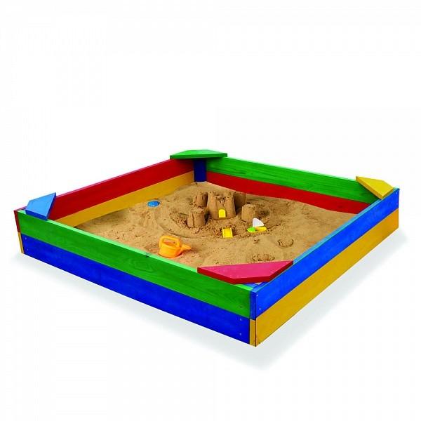 Песочница для детей (pes-1) фото №1
