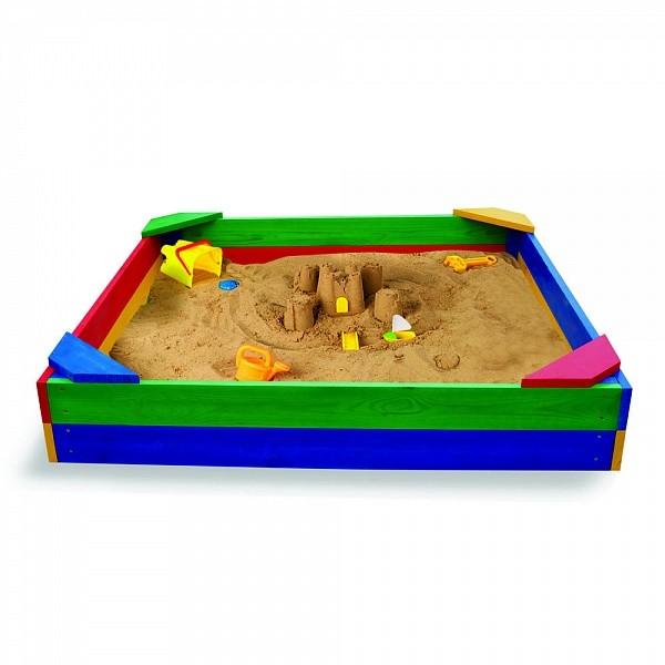 Песочница для детей (pes-1) фото №3