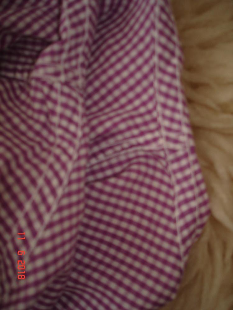 Рубашка сорочка мужская zara , xl фото №15