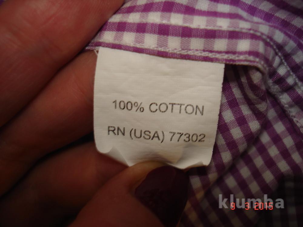 Рубашка сорочка мужская zara , xl фото №5