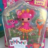 Кукла минилалалупси конфетка оригинал