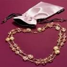 """Очень эффектное ожерелье """"Звездная россыпь"""" от Mary Kay"""