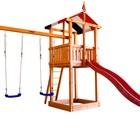 Игровой комплекс +для детей,детская площадка BL-2