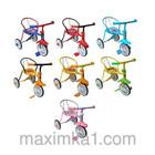 Велосипед трехколесный детский Гвоздик