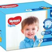 Huggies Ультра комфорт  4.5