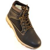 Зимние ботинки мужские 6069-7A