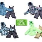 """Демисезонные костюмы """"Ньюборн"""" для мальчиков 6-18 месяцев 23 расцветки"""