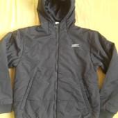Куртка Umbro тёплая(оригинал)рост 134