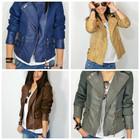 Супер модная женская весенняя куртка  4 цвета.новинка