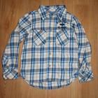 Классная рубашка H&M 8-9 лет