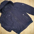 XL куртка (осень-весна)