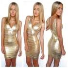 Бандажные платья Herve Leger цена минимальная