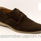 мужские классические туфли 3 цвета кожа,замша