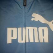 Новая олимпийка PUMA(оригинал) р.S