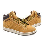 Мужские ботинки Адидас Adidas Neo hoops premium (Q38653)