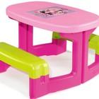 310291 Детский столик для пикника Minnie Mouse Smoby