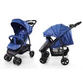 Коляска прогулочная Carrello Avanti crl-1406 blue