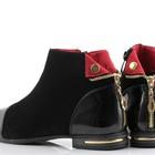 Стильние женские ботинки на весну